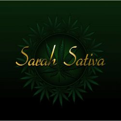Welcome to Sarah Sativa